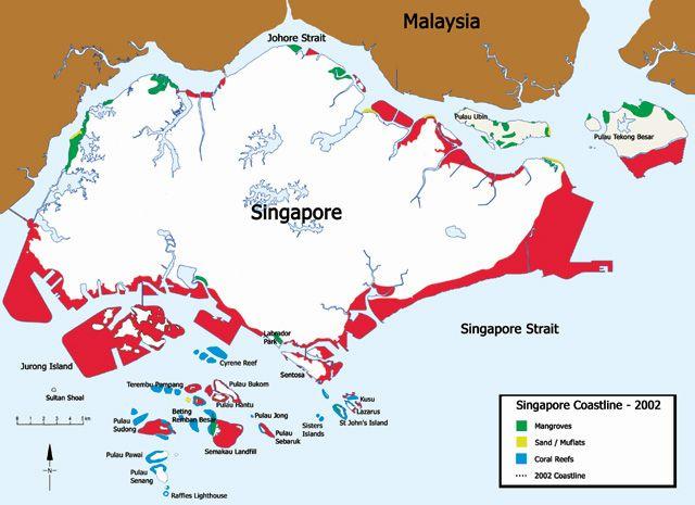 싱가포르 - 나무위키