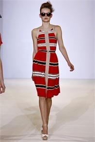 Sfilata Temperley London London - Collezioni Primavera Estate 2013 - Vogue