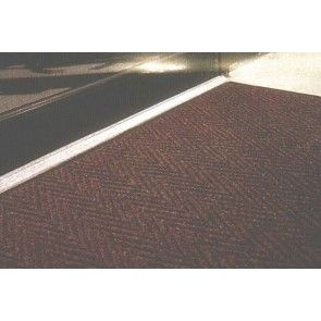 Chevron Carpet Mats