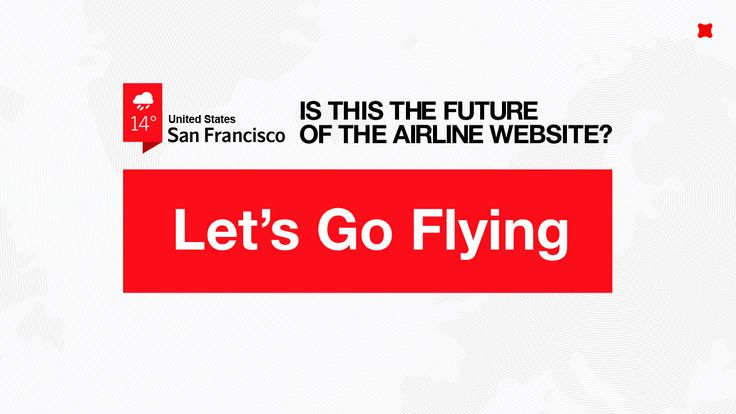 NICEE Is This The Future of The Airline Website? on Vimeo