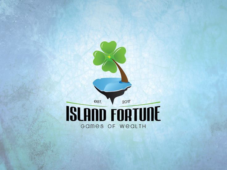 ( island fortune ) by Marius Fechete
