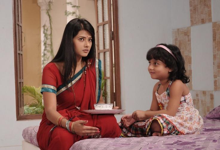 Punaar Vivaah -Star Cast Working Stills