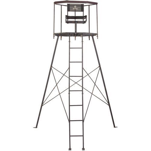 Game Winner® 10' Tripod Treestand