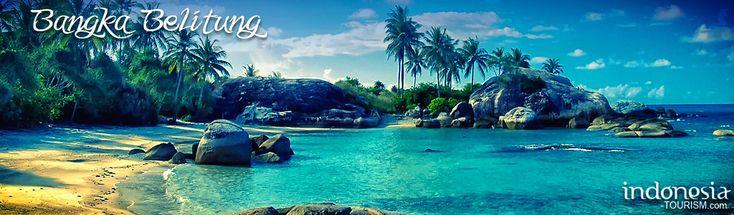 Bangka Island