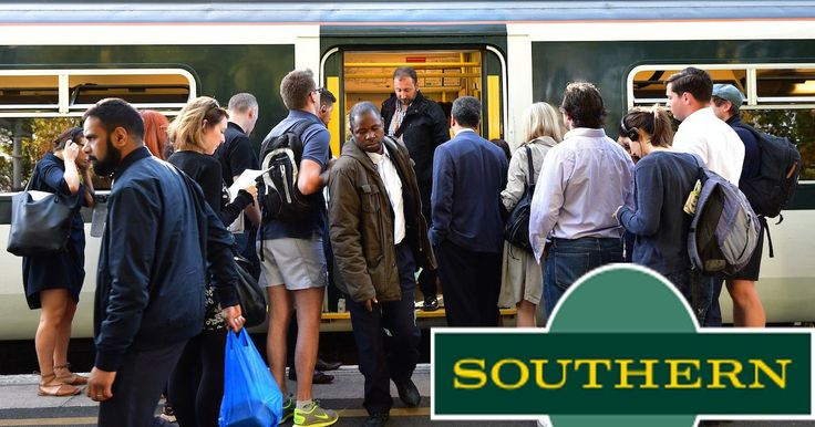 Southern rail strike: You can now claim up to a month in compensation - here's all you need to know #southern #strike #claim #month…