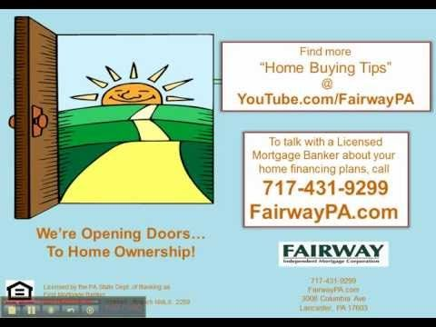 ▶ 7 Steps to Home Ownership - YouTube, from your pre-purchase mortgage consultation to finding the right Realtor, making an offer, seller concessions, mortgage approval and settlement. Learn how to buy a home with confidence that you're taking the right steps.