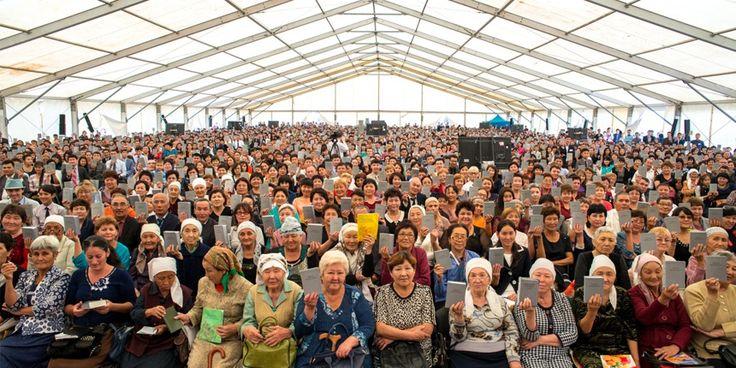 Témoins de Jéhovah: Actualités| Kazakhstan| JW.ORG
