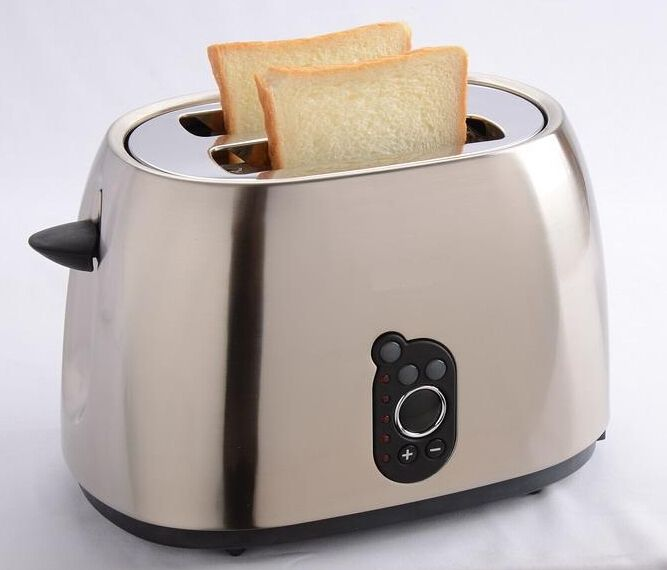 black decker 6slice toaster oven