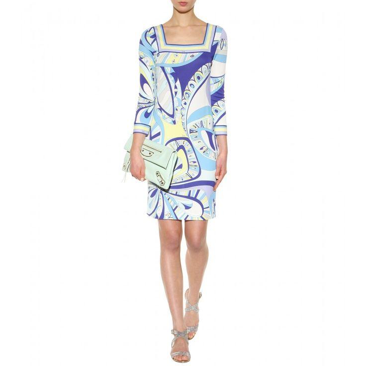 Printed Dress : 000917 ¦ mytheresa