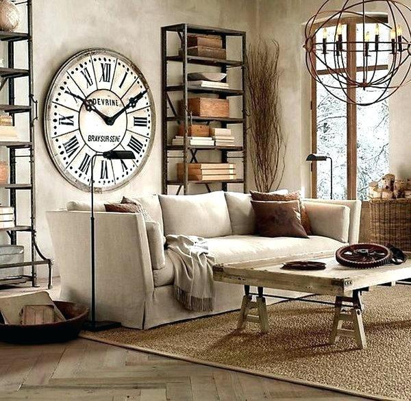32 Airy And Cozy Rustic Living Room Designs Ideas Thelatestdailynews Interior Interior Rumah Dekorasi Rumah