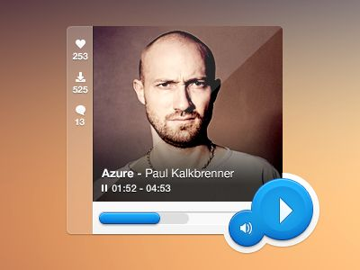 Mini-Music Player