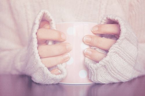 pink & dreamy