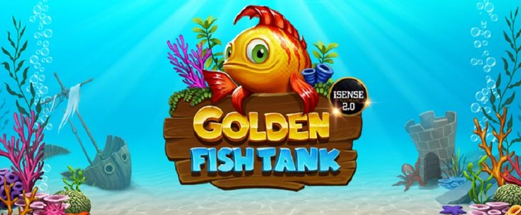 Mr Green's Magic Fish Tank Embark on a peculiar wet 'n' wild adventure and discover the colourful array of fishy fun and a share of €6,000 in hidden Cash treasures that are just waiting to be explored in Mr Green's magic 'Golden Fish Tank'. #MrGreens #MagicFishTank