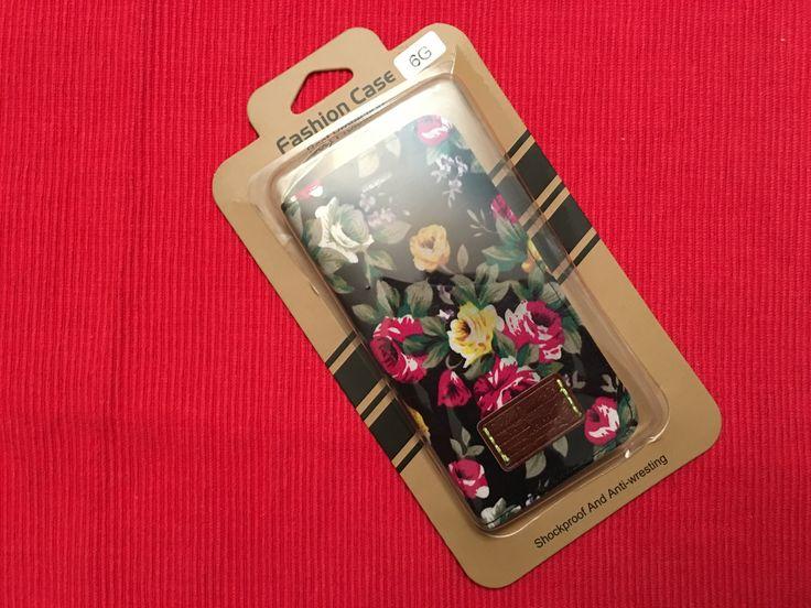 Fashion Case (Abertura+Cartões) - PVP 7€