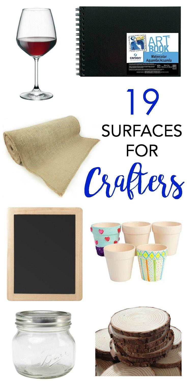 Scrapbook paper dollar general - 19 Crafting Surfaces You Should Get Online