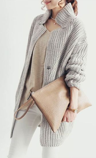 Neutral style