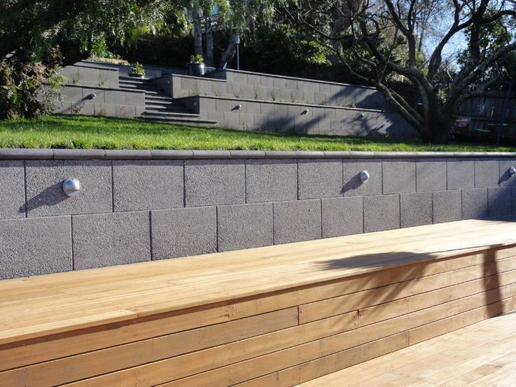 17 best images about retaining walls on pinterest dark for Retaining walls adelaide