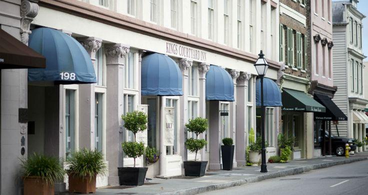 Kings Courtyard Inn | AFAR.com