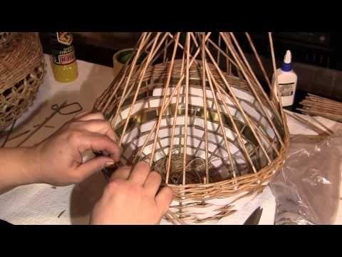 Abajur furacao.avi - YouTube