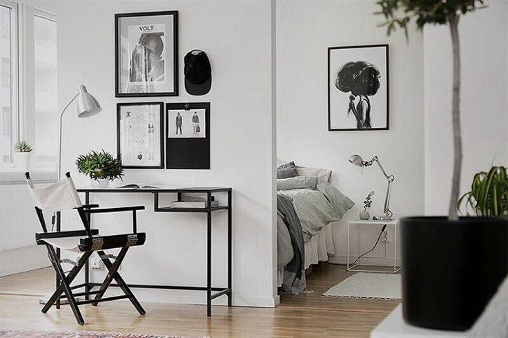 Ideas Para Habitaciones Juveniles Ikea ~   Pinterest  Frisierkommode, Schreibtisch Weiß Holz and Frisiertisch