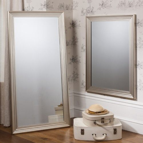 Full Length Mirror Costco Jackson Leaner Silver 61x30 Leaner Mirror Rectangular