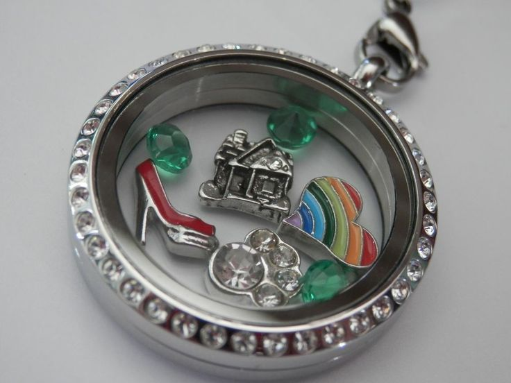 1000 images about jewelry making floating lockets on