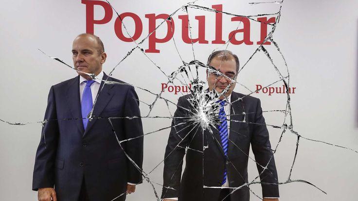 El Santander hace realidad el oligopolio bancario español comprando el Popular | http://www.losdomingosalsol.es/20170611-noticia-santander-realidad-oligopolio-bancario-espanol-comprando-popular.html