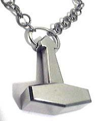 thor 3000 series hammer pendants by axl