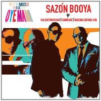$$$ HAWT DANG BOOYABAHTON #WHATDIRT $$$ Sazon Booya Ft Valentino Khan & DJ Comrade - Un Aplaudo De Mano by Sazon Booya on SoundCloud