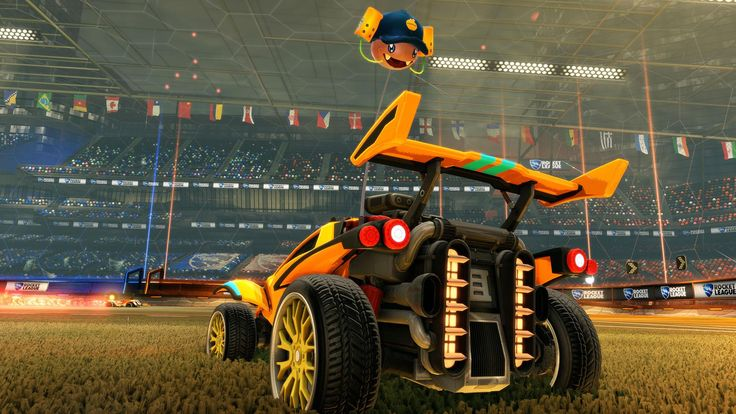 Psyonix asks #sony #PSN @PlayStation #psn #PS4 #ps4 @PlayStation  @sony about doing… #VideoGames #about #cross #doing #league