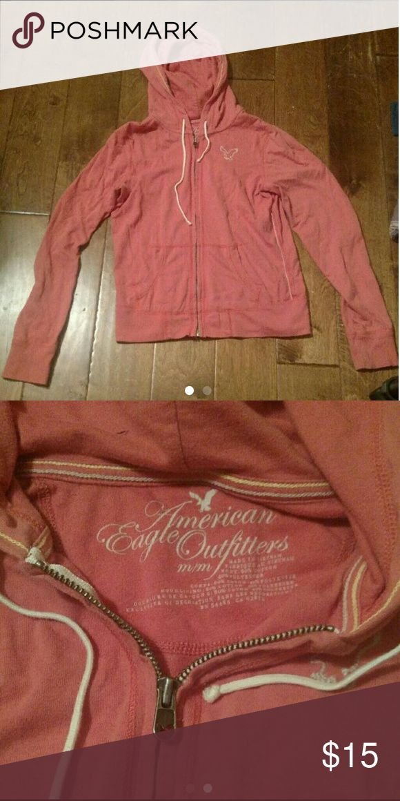 American eagle jacket Great condition. American Eagle Outfitters Jackets & Coats