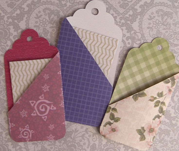 Learn how to make these cute folding gift cards for your Brother Scan n Cut.