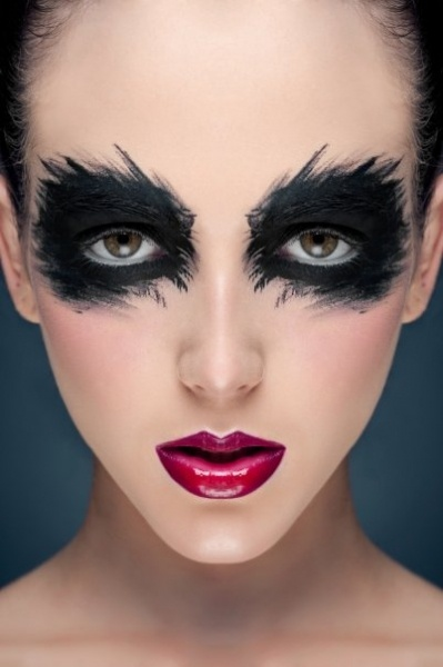 The 114 best images about Fashion makeup on Pinterest | Real ...