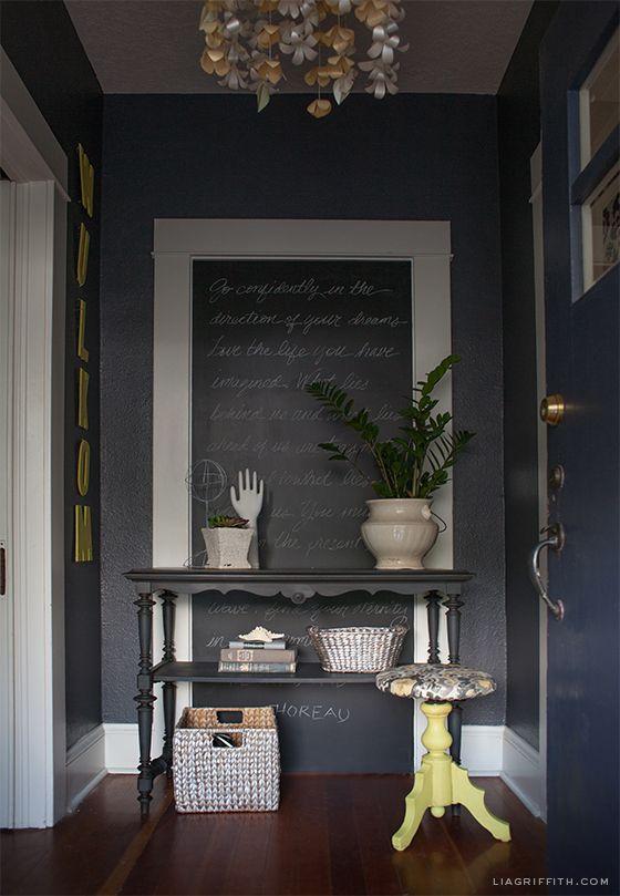 Foyer George Williams Room : Ideias sobre reorganizando quarto no pinterest