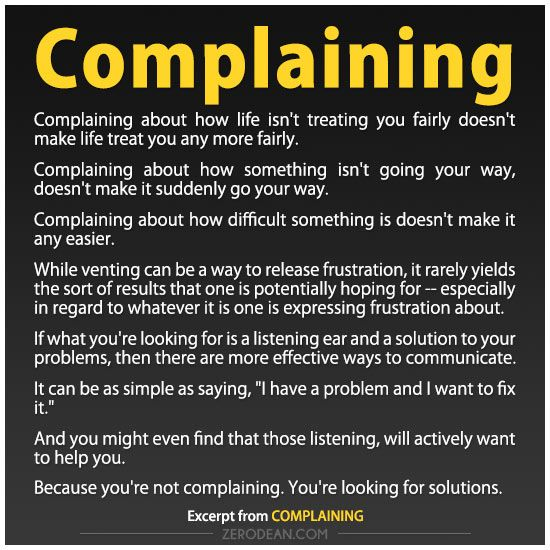 Funny Quotes About People Complaining: Best Of Josie