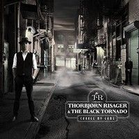 Check out Songs and Video here: THORBJORN RISAGER & THE BLACK TORNADO – Change My Game - New released BLUES ROCK Album out now.