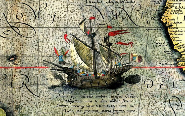 Quel fut le voyage de Magellan ?