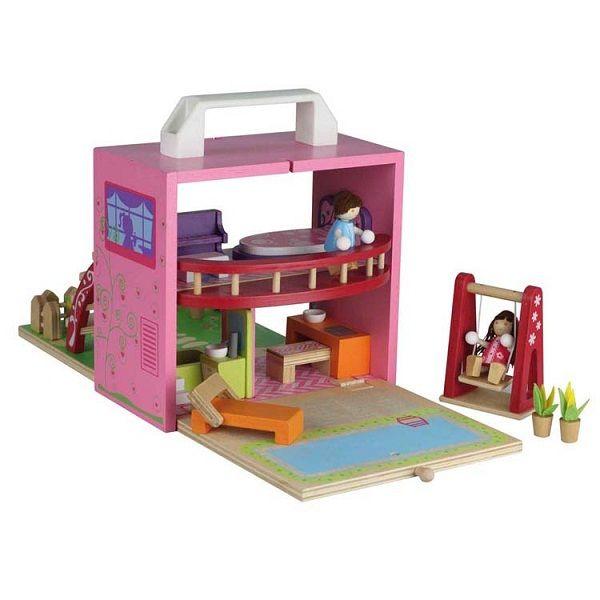 Boxset - Dollhouse #limetreekids