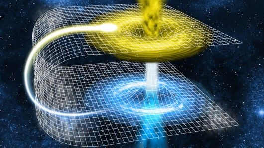 Hidden Dimensions might exist in Gravitational Waves say experts