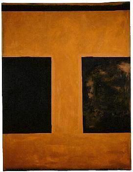 Colin McCahon - Auckland Art Gallery