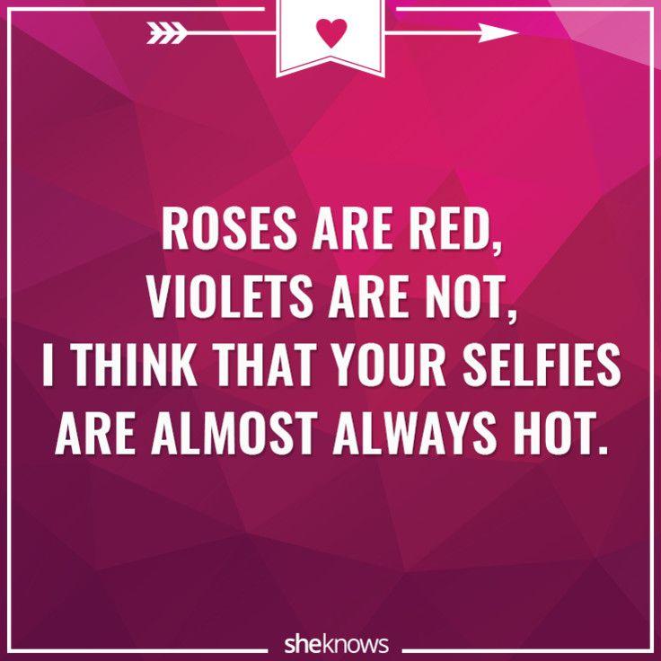 Best 25+ Funny Valentine Poems Ideas On Pinterest
