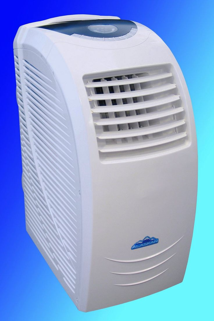 A Small Air Conditioner Unit Care About You