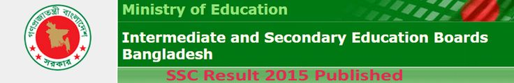 HSC Result 2015 will be found in education boards website www.educationboardresults.gov.bd. The Higher Secondary School Certificate (HSC) Examination in Bangladesh is given by the Bangladesh eight education boards under the Board of Intermediates and Secondary Education