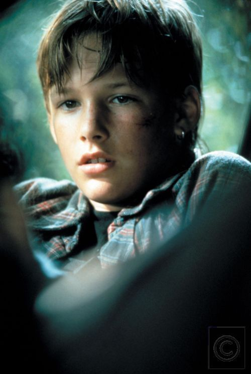 "Another childhood crush, Brad Renfro, starred in ""The Client"" as his first movie. A native of Tennessee."