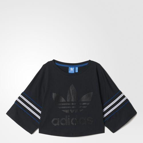 adidas - Укороченная футболка Tennis