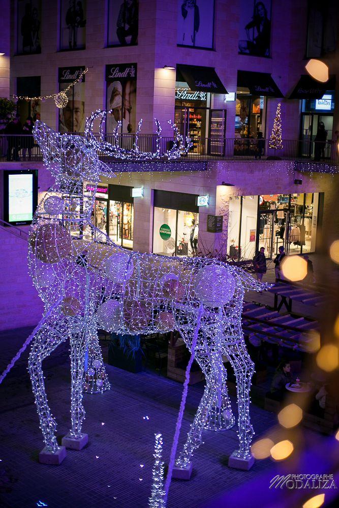 photographe-illumination noel a bordeaux centre-ville-place-pey-berland-sapin-cathedrale-promenade-ste-catherine-renne-cours-intendance-by-modaliza-photo-6
