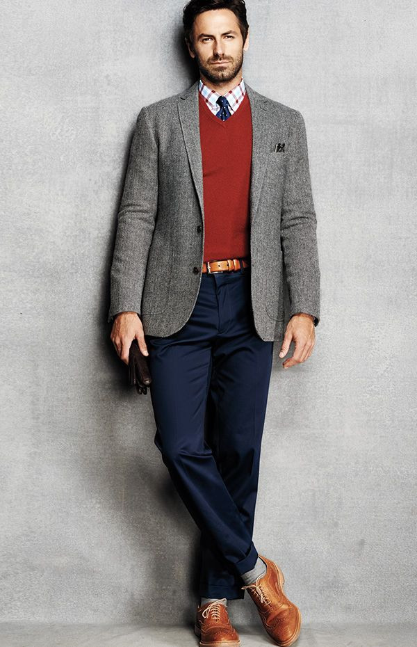 New fall looks – now available at landsend.com