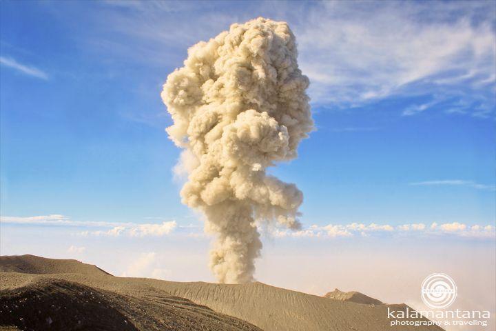Jonggring Saloko merupakan sebutan untuk kawah Gunung Semeru. Dari dalam kubah kawah yang memiliki ketinggian 3.744,8 m tersebut kerap mengeluarkan letusan yang disebut Wedhus Gembel (dalam Bahasa Jawa berarti kambing gimbal) oleh penduduk setempat. Letusan tersebut dapat berupa asap putih, kelabu sampai hitam dengan tinggi letusan 300-800 meter. Hampir setiap 15-30 menit dari dalam kawah menyemburkan letusan yang mengandung material berupa abu, pasir, kerikil dan bebatuan panas yang…
