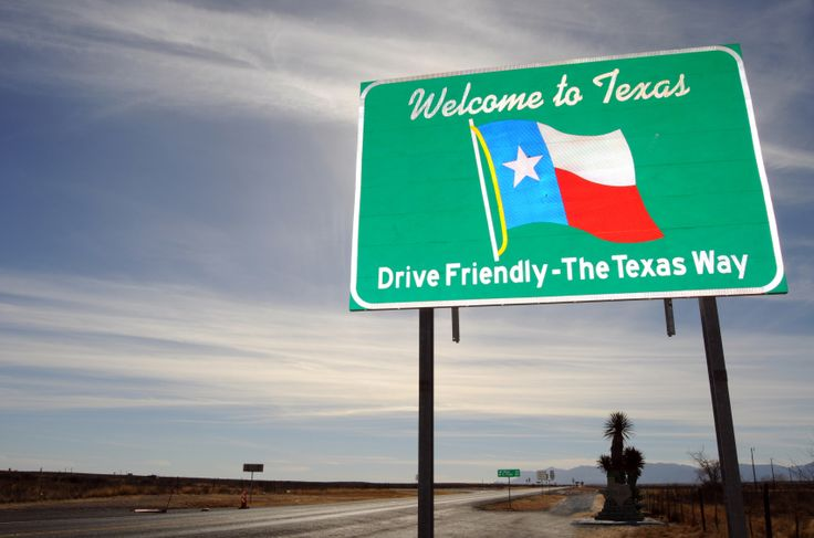 Ever wondered about going to Texas? Don't! There's so many reasons you should avoid this state, and I've listed the 16 main ones for you! So now you're all warned and probably none of you will ever think about visiting Texas again:)     1. It certainly isn't a natur