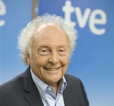 "Eduard Punset y ""Redes"" en TVE"
